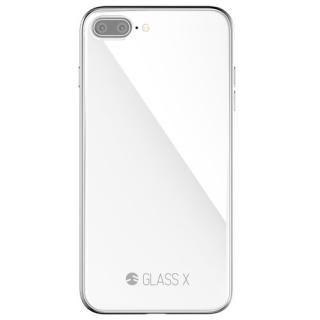 【iPhone8 Plus/7 Plusケース】SwitchEasy GLASS X ホワイト iPhone 8 Plus/7 Plus_4