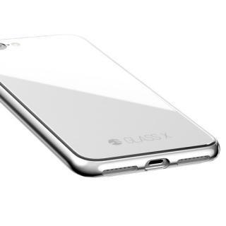 【iPhone8 Plus/7 Plusケース】SwitchEasy GLASS X ホワイト iPhone 8 Plus/7 Plus_5
