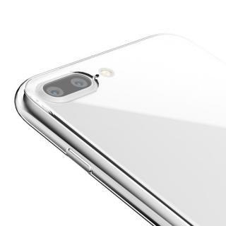 【iPhone8 Plus/7 Plusケース】SwitchEasy GLASS X ホワイト iPhone 8 Plus/7 Plus_6