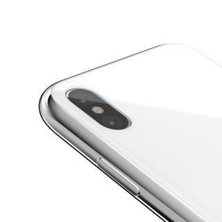 【iPhone XS/Xケース】SwitchEasy GLASS X ホワイト iPhone XS/X_6