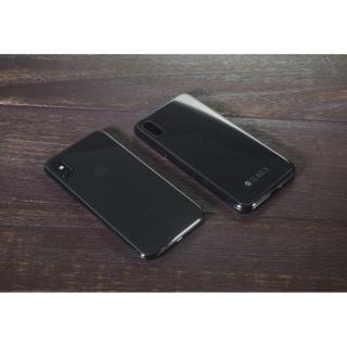 【iPhone XS/Xケース】SwitchEasy GLASS X ホワイト iPhone XS/X_10