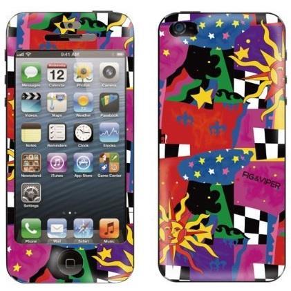 iPhone SE/5s/5 ケース iPhone5s/5 Circus_0