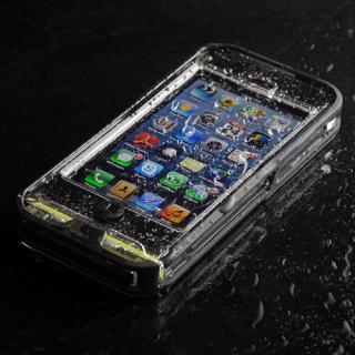 【防水】Fantom Products iPhone5s/5ケース モデルファイブ