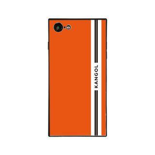 iPhone8/7 ケース KANGOL カンゴール LINE ORG iPhone 8/7【2月上旬】