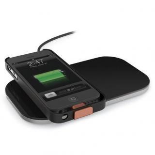 ワイヤレス充電器 2x PowerMat (Black)