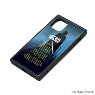 iPhone 11 Pro ケース ガラスハイブリッドケース ダース・ベイダー iPhone 11 Pro