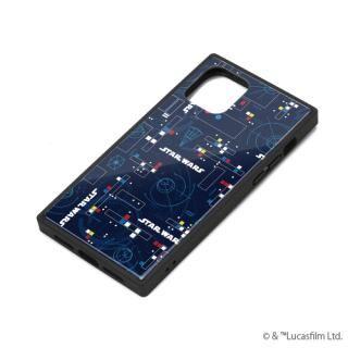 iPhone 11 Pro ケース ガラスハイブリッドケース パターン iPhone 11 Pro