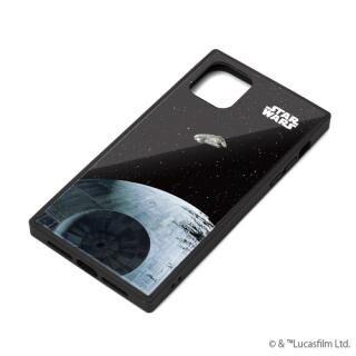 iPhone 11 ケース ガラスハイブリッドケース スペース iPhone 11【1月下旬】
