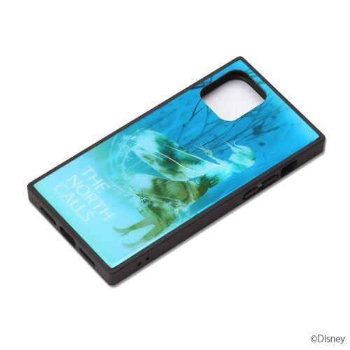 iPhone 11 Pro ケース ガラスハイブリッドケース エルサ iPhone 11 Pro【12月上旬】_0