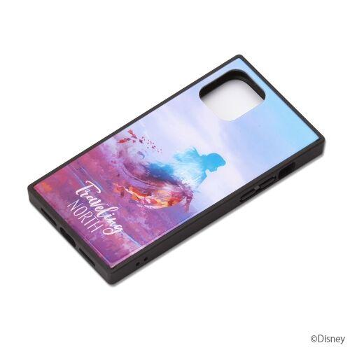 iPhone 11 Pro ケース ガラスハイブリッドケース アナ iPhone 11 Pro【12月上旬】_0