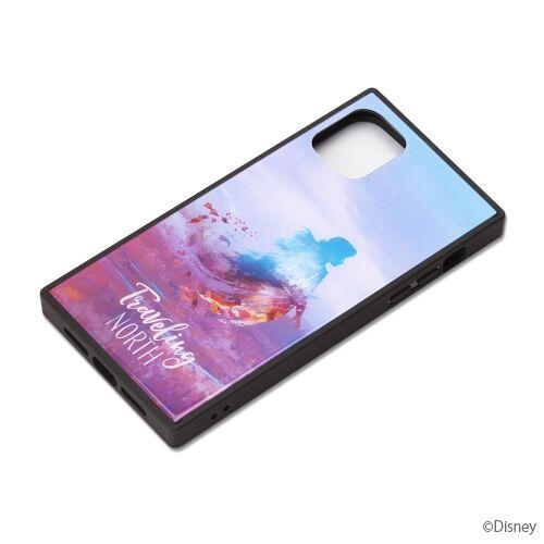iPhone 11 ケース ガラスハイブリッドケース アナ iPhone 11【4月中旬】_0
