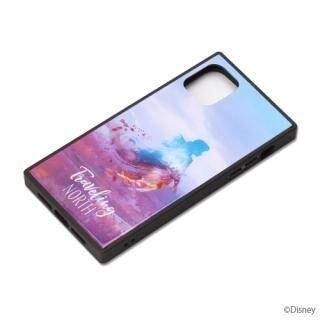iPhone 11 ケース ガラスハイブリッドケース アナ iPhone 11【7月中旬】