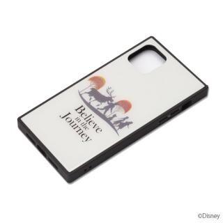iPhone 11 ケース ガラスハイブリッドケース アナと雪の女王2 iPhone 11【12月上旬】