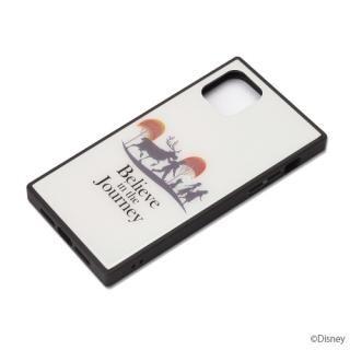 iPhone 11 Pro Max ケース ガラスハイブリッドケース アナと雪の女王2 iPhone 11 Pro Max