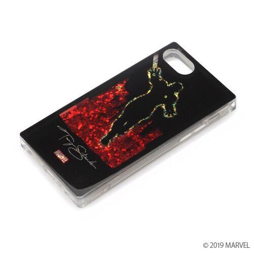 iPhone8/7/6s/6 ケース グリッターケース アイアンマン iPhone 8/7/6s/6_0