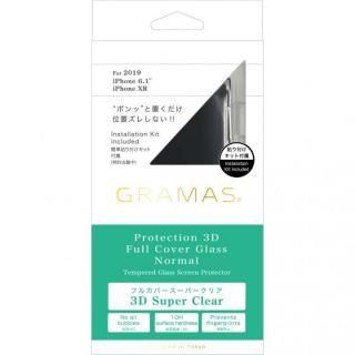 iPhone 11 フィルム GRAMAS COLORS アンチグレア強化ガラス iPhone 11【3月中旬】