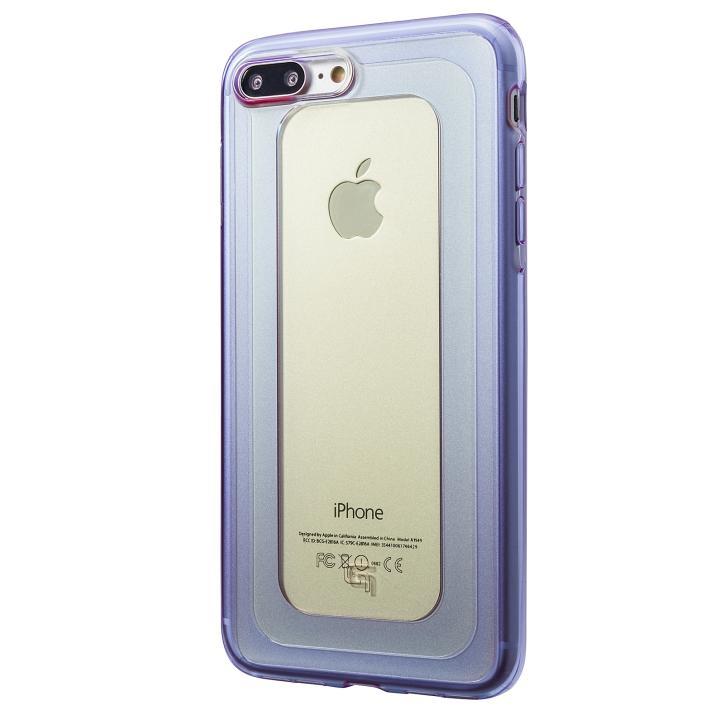 iPhone8 Plus/7 Plus ケース GRAMAS COLORS GEMS ハイブリッドケース シトリン iPhone 8 Plus/7 Plus_0