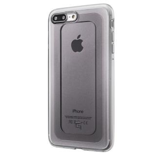 iPhone8 Plus/7 Plus ケース GRAMAS COLORS GEMS ハイブリッドケース オニキスブラック iPhone 8 Plus/7 Plus【8月下旬】