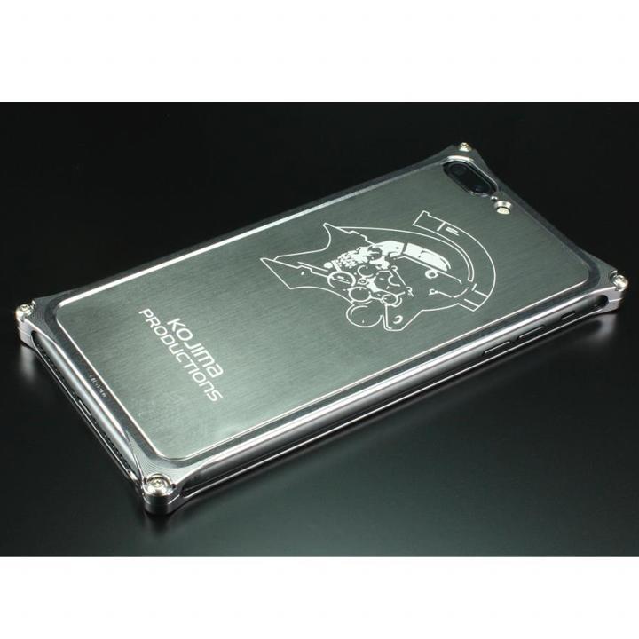 【iPhone7 Plusケース】ギルドデザイン Kojima Productions Logo Ver. ソリッドバンパー/背面パネル iPhone 7 Plus_0