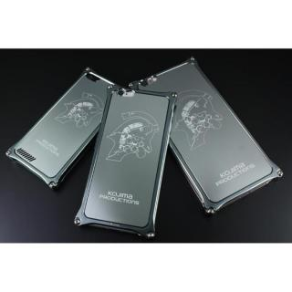 【iPhone7 Plusケース】ギルドデザイン Kojima Productions Logo Ver. ソリッドバンパー/背面パネル iPhone 7 Plus_2
