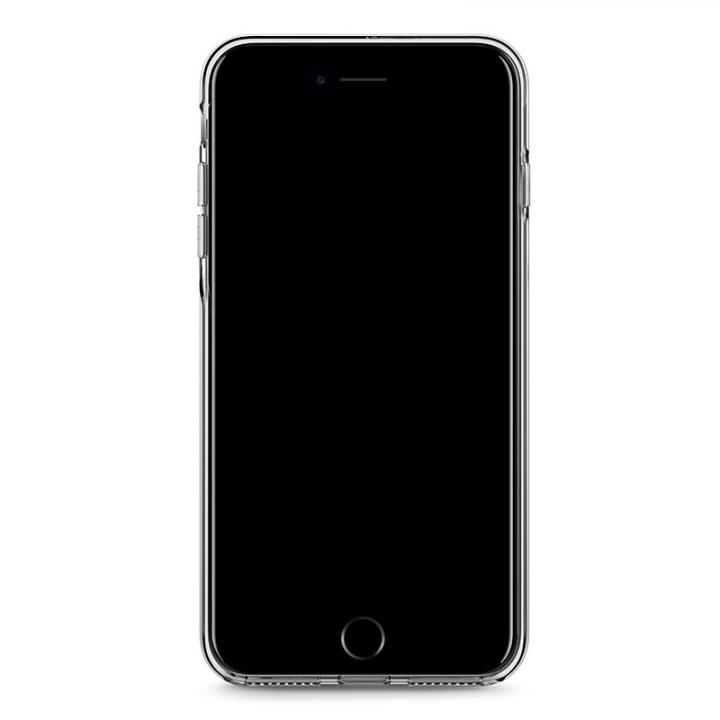 moshi iGlaze クリアハイブリッドケース iPhone 8 Plus/7 Plus