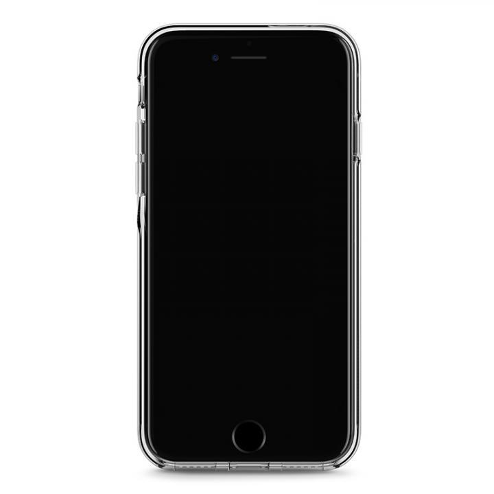【iPhone8/7ケース】moshi iGlaze クリアハイブリッドケース iPhone 8/7_0