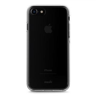 【iPhone8/7ケース】moshi iGlaze クリアハイブリッドケース iPhone 8/7_3