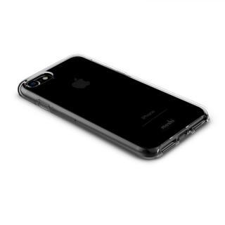 【iPhone8/7ケース】moshi iGlaze クリアハイブリッドケース iPhone 8/7_5
