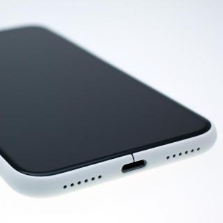 【iPhone Xケース】MYNUS ケース マットホワイト iPhone X_7