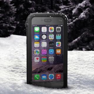 【iPhone6s/6ケース】Catalyst(カタリスト) 完全防水ケース CT-WPIP154  ブラック iPhone 6s/6_2