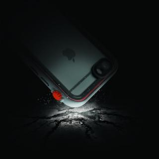 【iPhone6s/6ケース】Catalyst(カタリスト) 完全防水ケース CT-WPIP154  ブラック iPhone 6s/6_3