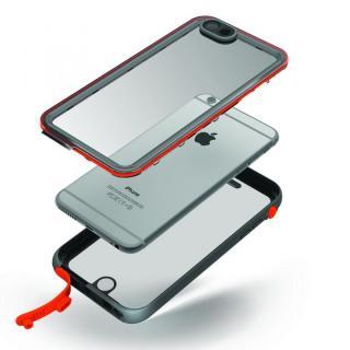 【iPhone6s/6ケース】Catalyst(カタリスト) 完全防水ケース CT-WPIP154  ブラック iPhone 6s/6_4