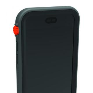 【iPhone6s/6ケース】Catalyst(カタリスト) 完全防水ケース CT-WPIP154  ブラック iPhone 6s/6_6