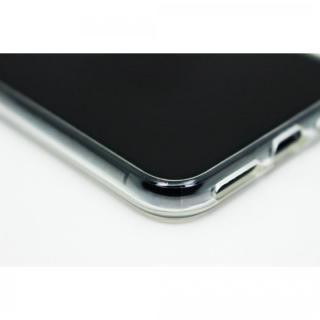 【iPhone X/XSケース】A+ 背面強化ガラス×TPUハイブリッドケース Clear Panel Case for iPhone XS/iPhone X_5