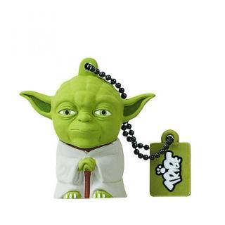 スター・ウォーズ USBフィギュアキーホルダー ヨーダ 8GB