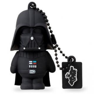 スター・ウォーズ USBフィギュアキーホルダー ダース・ベイダー 8GB