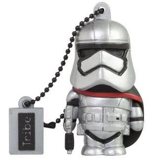 スター・ウォーズ USBフィギュアキーホルダー キャプテン・ファズマ TFA版 8GB