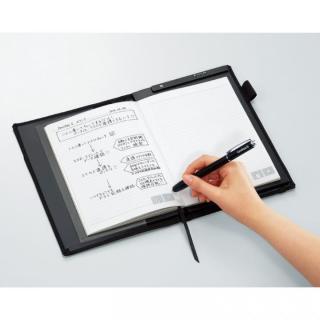 デジタルノート CamiApp S ノートブックタイプ Android版