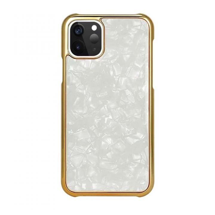 Csenese アセチ iPhoneケース ホワイト iPhone 12 mini_0