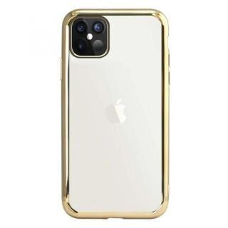 iPhone 12 Pro Max (6.7インチ) ケース Csenese iPhoneケース ゴールドメッキ iPhone 12 Pro Max
