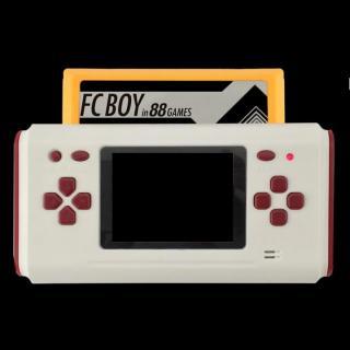 [新iPhone記念特価]ファミコン互換機 FCボーイin 88ゲーム