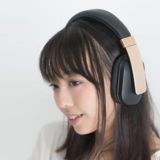 ハイレゾ対応 Lightning接続ヘッドホン IC-Headphone_6