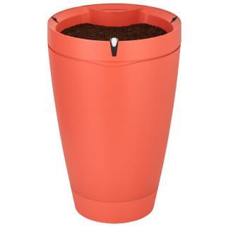 スマートポット 植木鉢 Parrot Pot レッド
