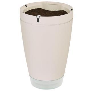 スマートポット 植木鉢 Parrot Pot ホワイト