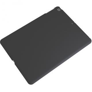エアージャケットセット  iPad Air(ノーマルタイプ)(ラバーブラック)