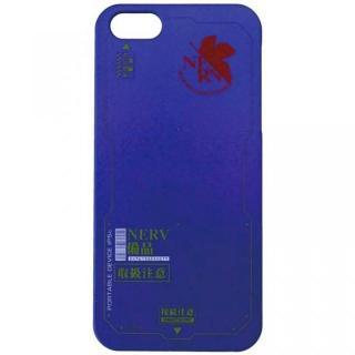 ヱヴァンゲリヲン新劇場版 iPhone SE/5s/5対応 キャラクタージャケット 初号機