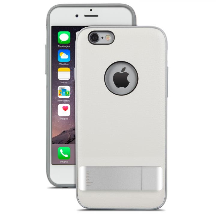 iPhone6s/6 ケース moshi Kameleon ホワイト iPhone 6s/6ケース_0
