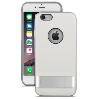 【iPhone6s/6ケース】moshi Kameleon ホワイト iPhone 6s/6ケース