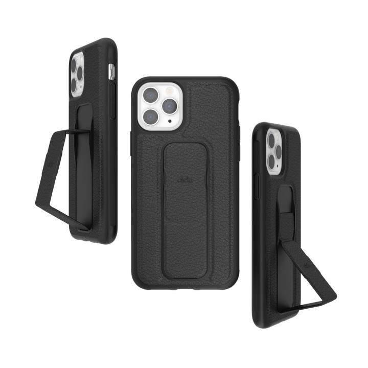 iPhone 11 Pro ケース clckr GRIPCASE FOUNDATION BLACK iPhone 11 Pro_0