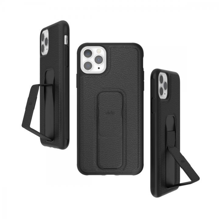 iPhone 11 Pro Max ケース clckr GRIPCASE FOUNDATION BLACK iPhone 11 Pro Max_0